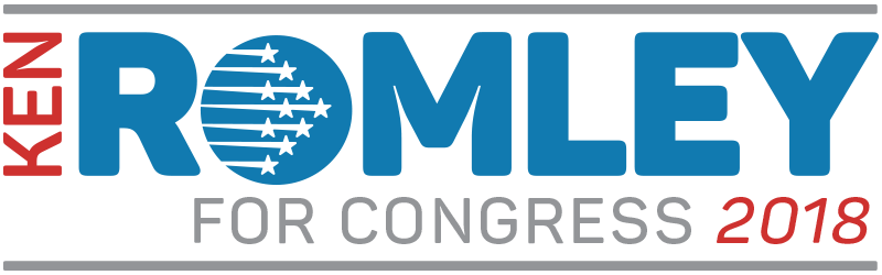 Ken Romley for US Congress 2018
